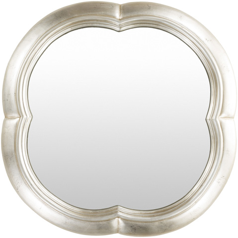 Surya - Wall Mirror - MLB-6050