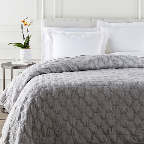 Surya - Melissa Full/Queen Duvet Cover - MLS1001-FQ