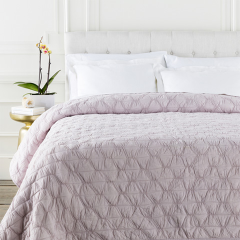 Surya - Melissa Full/Queen Duvet Cover - MLS1002-FQ