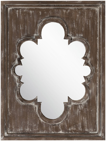 Surya - Wall Mirror - MRR1001-3040