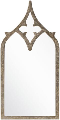 Surya - Wall Mirror - MRR1004-2346
