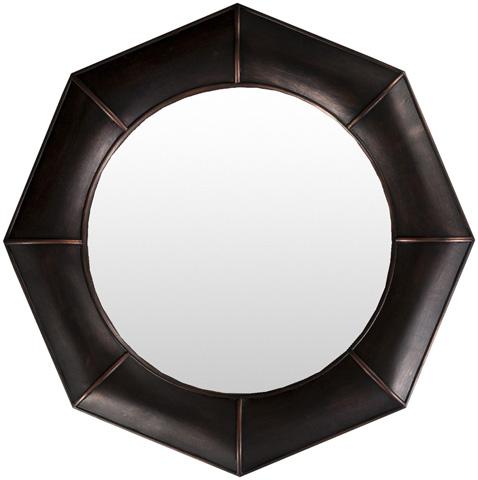 Surya - Wall Mirror - MRR1008-3232