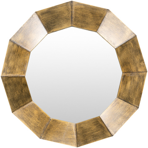 Surya - Wall Mirror - MRR1010-3030