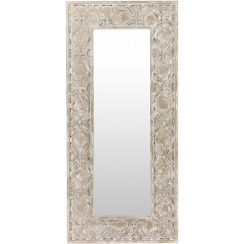 Surya - Wall Mirror - MRR1011-7535