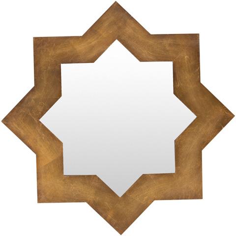 Surya - Wall Mirror - MRR1013-3333