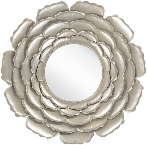 Surya - Wall Mirror - MRR1015-3232