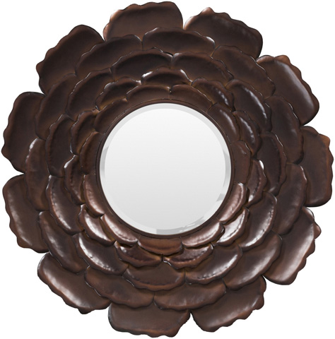 Surya - Wall Mirror - MRR1019-3232