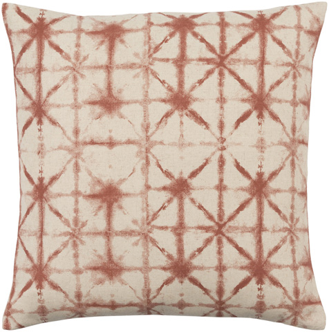 Surya - Nebula Throw Pillow - NEB001-2020D