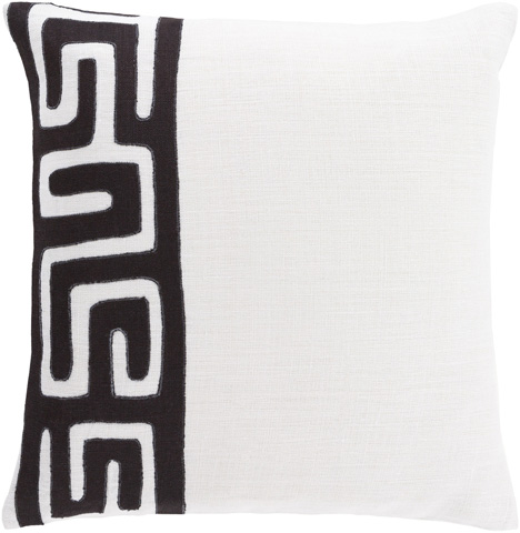 Surya - Nairobi Throw Pillow - NRB012-1319D