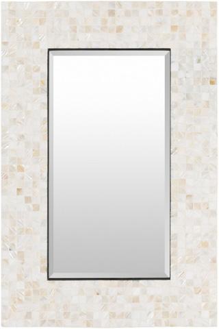 Surya - Wall Mirror - OVE-3302