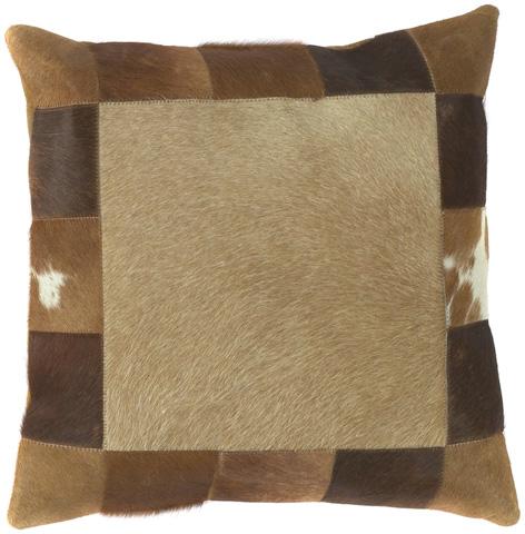 Surya - Trail Throw Pillow - PMH118-1818D