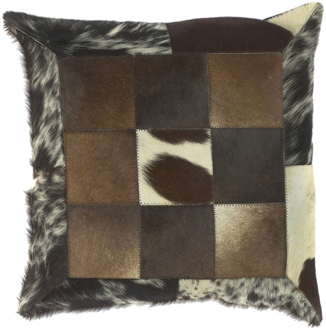 Surya - Trail Throw Pillow - PMH119-1818D