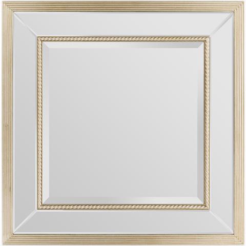 Surya - Wall Mirror - PTT-6100
