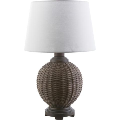 Surya - Raven Table Lamp - RAN770-TBL