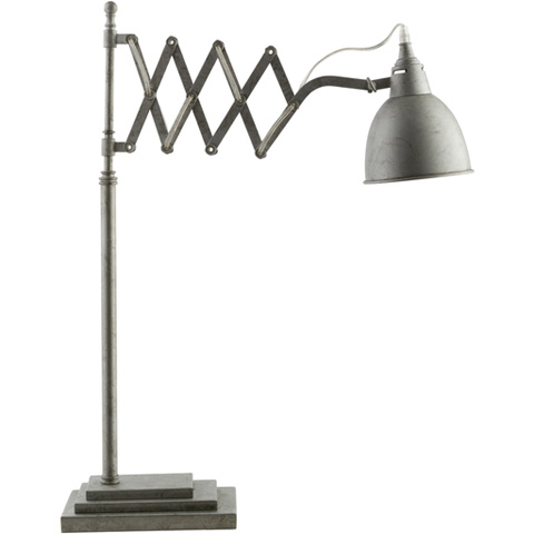 Surya - Rochester Table Lamp - RCH843-TBL