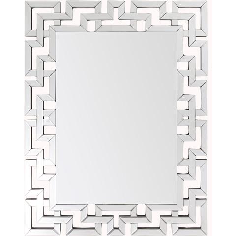Surya - Wall Mirror - RDC-8100