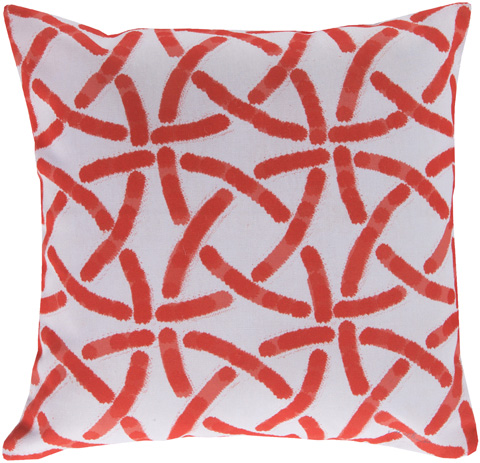 Surya - Rain Throw Pillow - RG002-1818