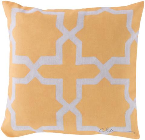 Surya - Rain Throw Pillow - RG012-1818
