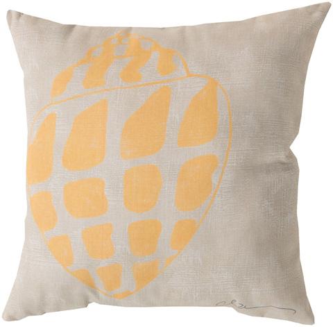 Surya - Rain Throw Pillow - RG016-1818