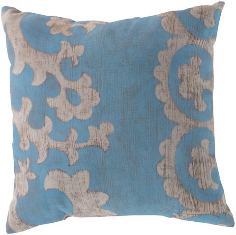 Surya - Rain Throw Pillow - RG021-2020