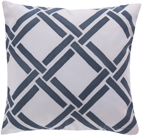 Surya - Rain Throw Pillow - RG025-2020