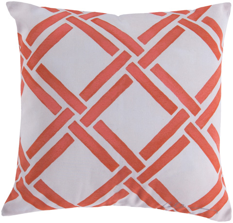 Surya - Rain Throw Pillow - RG026-2020