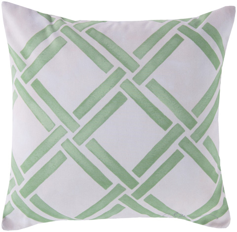 Surya - Rain Throw Pillow - RG027-2020