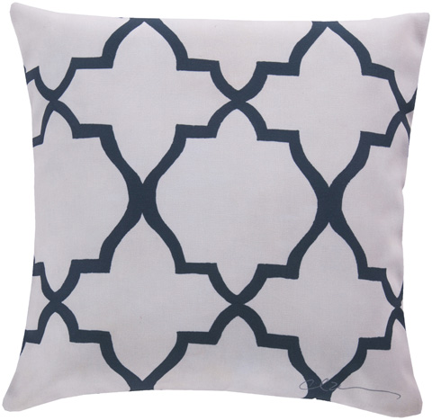 Surya - Rain Throw Pillow - RG029-2020