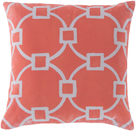 Surya - Rain Throw Pillow - RG046-1818