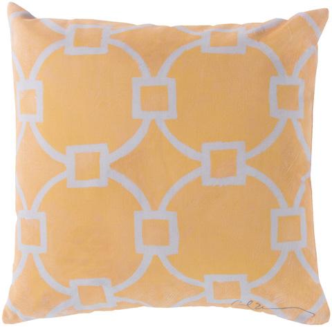 Surya - Rain Throw Pillow - RG048-1818