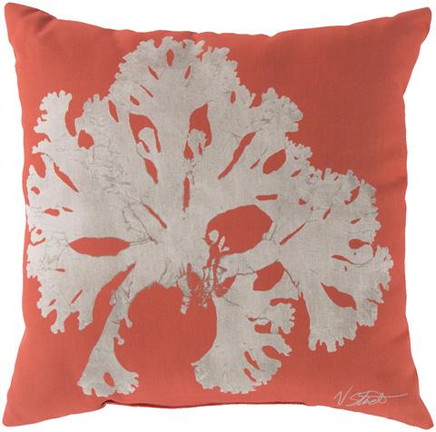Surya - Rain Throw Pillow - RG052-1818