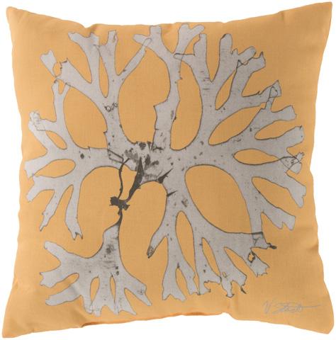Surya - Rain Throw Pillow - RG055-1818
