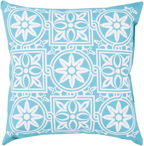 Surya - Rain Throw Pillow - RG062-2020