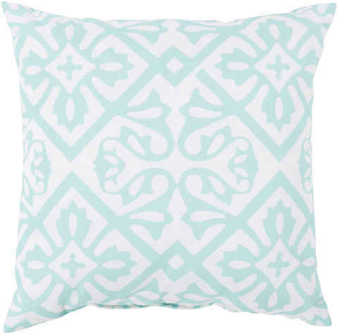 Surya - Rain Throw Pillow - RG064-1818
