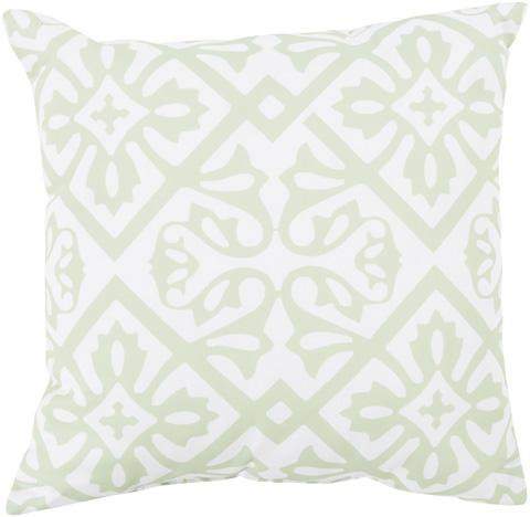 Surya - Rain Throw Pillow - RG065-1818