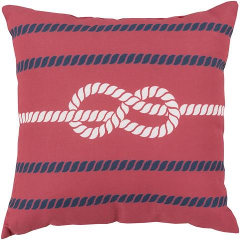 Surya - Rain Throw Pillow - RG080-1818