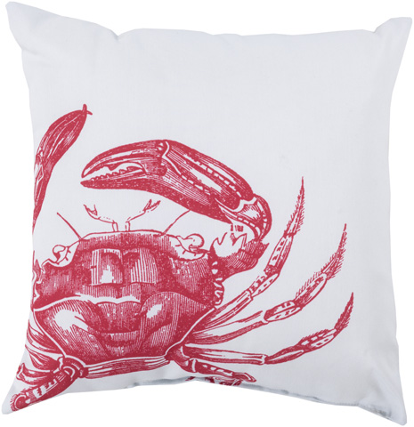 Surya - Rain Throw Pillow - RG107-1818