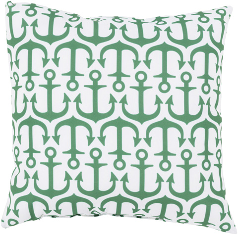 Surya - Rain Throw Pillow - RG112-1818