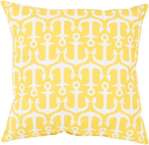 Surya - Rain Throw Pillow - RG113-1818