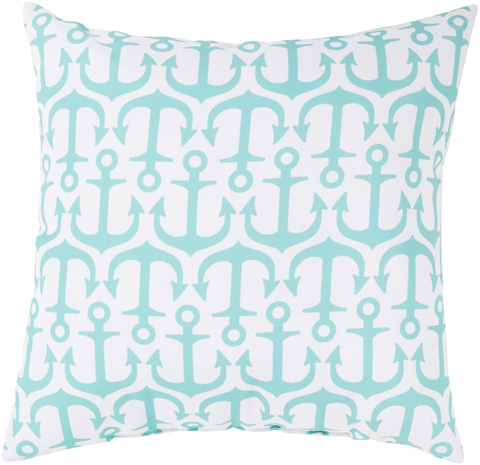 Surya - Rain Throw Pillow - RG114-1818