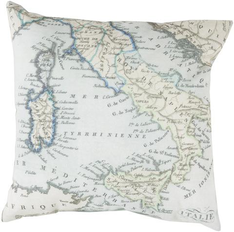 Surya - Rain Throw Pillow - RG128-2626