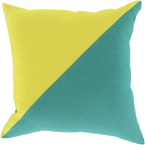 Surya - Rain Throw Pillow - RG137-1818