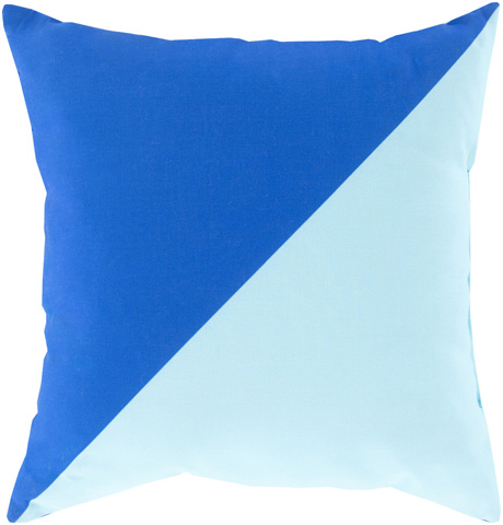 Surya - Rain Throw Pillow - RG138-1818