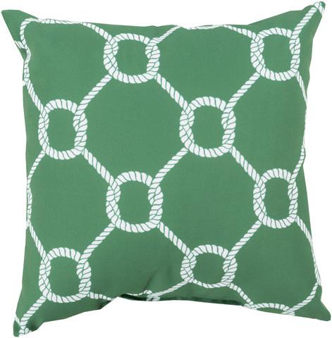 Surya - Rain Throw Pillow - RG143-1818