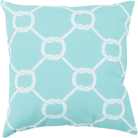 Surya - Rain Throw Pillow - RG145-1818