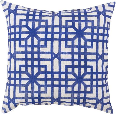 Surya - Rain Throw Pillow - RG153-1818