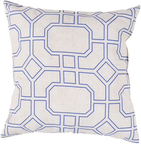 Surya - Rain Throw Pillow - RG154-1818