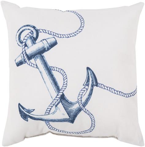 Surya - Rain Throw Pillow - RG155-1818