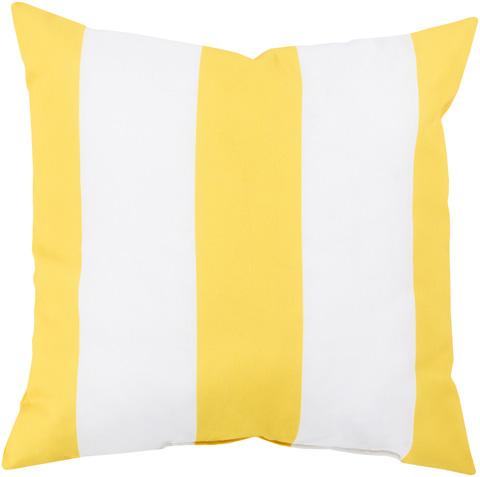 Surya - Rain Throw Pillow - RG157-1818