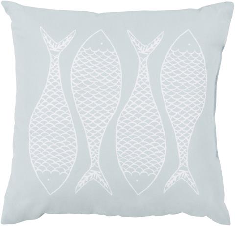 Surya - Rain Throw Pillow - RG167-1818